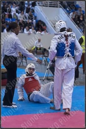 club taekwondo choisy le roi