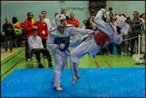 club taekwondo epinay sur seine