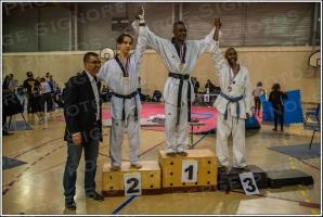 club taekwondo rosny sous bois