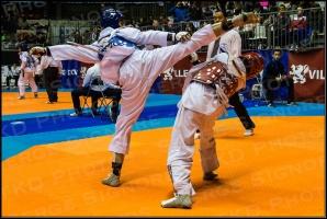 club taekwondo aulnay sous bois